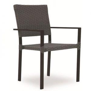 cadeira para varanda gourmet em fibra sintetica