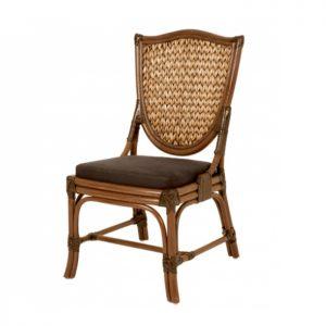 cadeira brasao