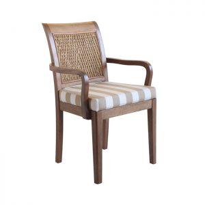 cadeira verona c braco