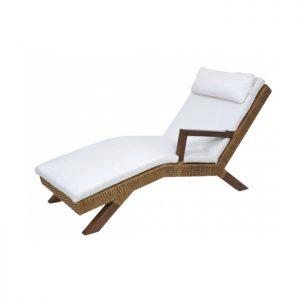 chaise oriente