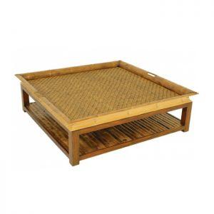 mesa de centro daska