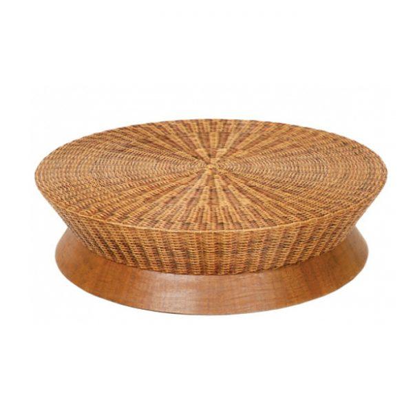 mesa de centro inka