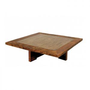 mesa de centro oaki