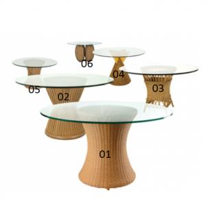 mesa jantar variada