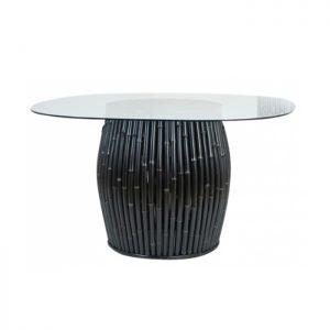mesa jantar yang convexo