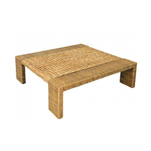 mesa de centro dual