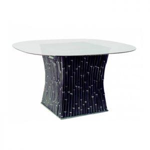 mesa jantar yng concavo