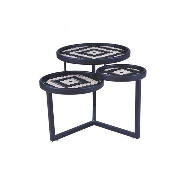 mesa lateral caraiva