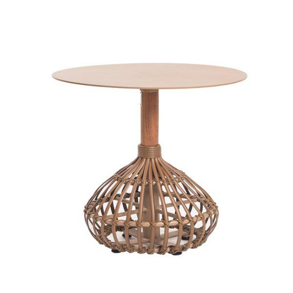 mesa lateral pisa