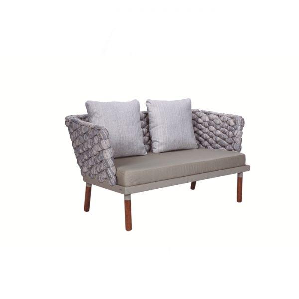 sofa floreca trico
