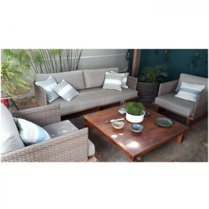 sofa terra display maior