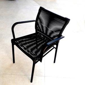 Cadeira fibra sintetica para area externa campinas, jundiai, valinhos, vinhedo alphaville, moema, itupeva