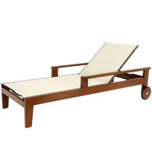 espreguiçadeira tela sling para piscina